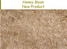 Honey Moon Limestone Tiles, New Product