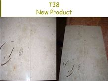 T38 Limestone Tiles- New Products