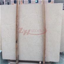 Auman Marble Ouman Beige Marble Slabs for Wall Tile