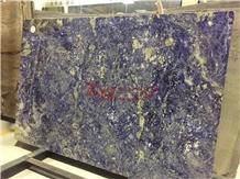 Azul Bahia Granite Lightweight Honeycomb Panel