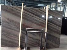 Elegant Brown Quartzite Slabs