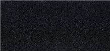 Py Black Granite Tiles, Slabs