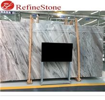 Blue Gold Sand Palissandro Blue Marble Tiles Slabs