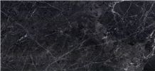Argos Black Marble Polished Slabs