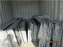 Bengal Black /G20 Slabs, G20 Black Granite
