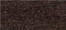 Cats Eye Brown Granite Slabs