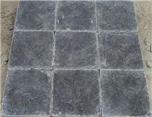 Tumbled Bluestone Tiles,Pattern,Blue Limestone,L828