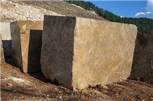 Antalya Emperador Marble Blocks