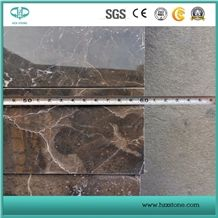 Siberian Deep Brown Marble,China Emperador Dark Marble