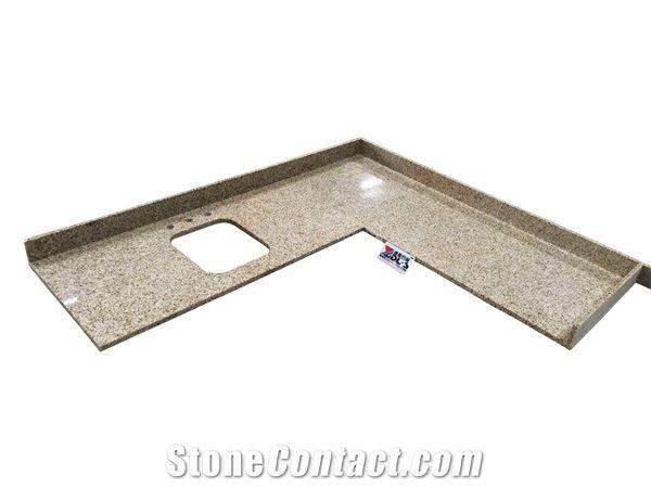 Prefabricated Kitchen Countertops