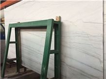 Imported Macaubas White Quartzite Slabs and Tiles 2cm Polished