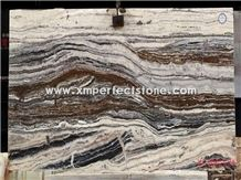 White Dragon Jade Onyx Slab Tile Cover Flooring