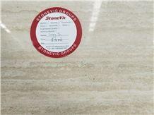 Ivory Travertine Good Price with Good Quality