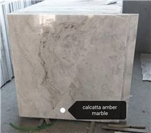 Polished Calccata Amber Marle for Flooring & Walling Tiles,Bar Tops