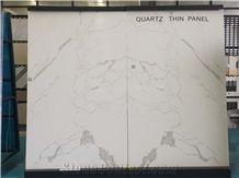 Quartz Thin Panel Ultra Thin Large Hot Sale