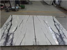 Violet Marble Slabs, Milas Marble Honeycomb Panel,Light Weight Stone