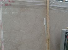 French Indo Beige Marble Slabs Tiles for Floor, Wall Pattern,Window