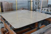 Demiraglar New Beige Marble Slabs