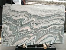 Fantasy Sand Marble Slabs & Tiles, China Grey Marble