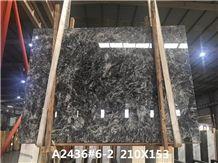Jaguar Grey Marble,Gray Jaguar Marble,Supren Afrodit Fume Marble