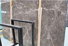 Xixi Li Grey Marble (Brown) Slabs