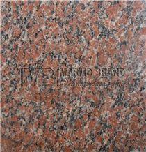 Red Aswan Granite Tiles & Slabs, Floor Tiles, Flooring Tiles