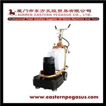Marble and Granite Floor Renovation Machine