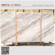 Volakas Haemus Marble New Quarry Greece Marble Volax Spider Slab Tile