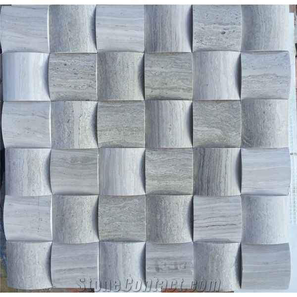 Decoration Marble Types Stickers Arc