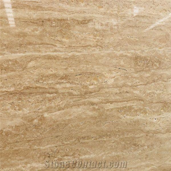 Iran Slab Tile Lowes Light Beige Marble Price Stone Yellow Travertine