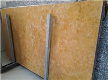 Royal Gold Marble, Italy Gold / Yellow Marble