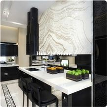Best Price Superior Quality Stone Ice Marble 3d Wall Panel Design Home