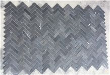 Bulgarian Grey Marble Mosaic / High Quality Floor & Wall Mosaic Tile