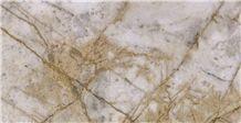 Mugla Golden Wave Marble Slabs
