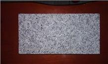 Cheap Price Sesame White G603 Flame Granite Tiles