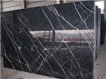 China Marquina Marble,Countertops/Wall and Floor Decoration