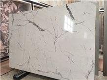 Chinese Artificial Marble Stone Slab&Tile