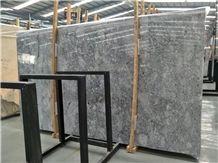 Grey Ankara Ash Marble Wall and Floor Tiles