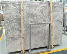 Grey Tundra Marble,Castle Grey Marble,Hond Finished,Polished Finished