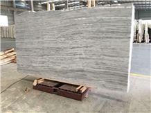 Grey Wood Grain Marble,Grey Wooden Marble,Big Project