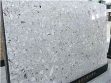 High Quality Chinese Grey Artificial Quartz Slabs&Tiles
