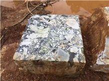 Ice Jade Marble Blocks,China Calacatta Verde Marble Blocks