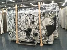 Ice Jade Marble,China Calacatta Verde Marble,Cold Jade Marble