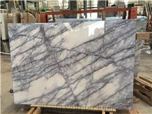 Interior Decoration Design Pattern Italy Ice Jade Marble Slabs & Tiles