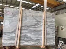 Italy Grey Marble Polished Slab&Tile