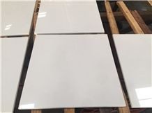 Pure White Nanoglass, New Building Material,Artificial Marble Tiles