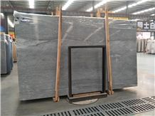 Roman Ash Grey Marble Wall &Floor Tiles Slabs for Interior Decoration