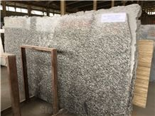 Silver Brown Granite Wall Slabs&Tiles/Indoor and Outdoor Decoration