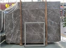 Spanish Grey Marble Slabs&Tiles,Wall and Floor Applications