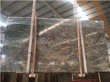 Rain Forest,Bidasar Green,Rainforest Green Marble Slabs & Wall Tiles